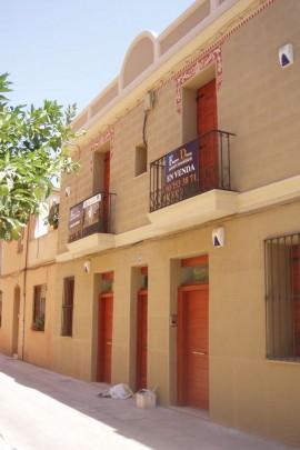 Habitatges al Poble Nou – Barcelona