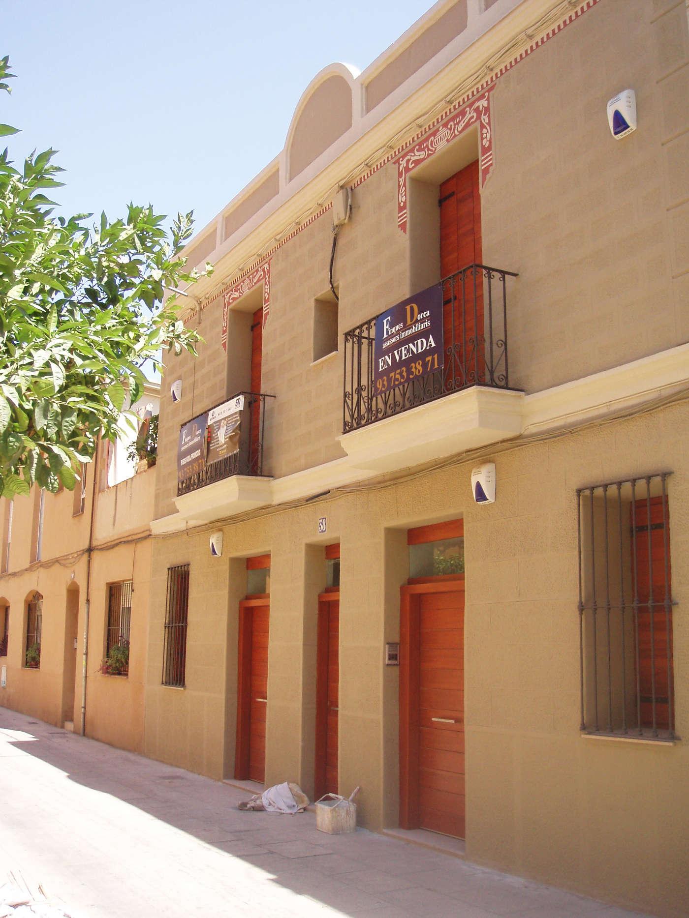 diseño viviendas poble nou, gloria duran, arquitecto barcelona