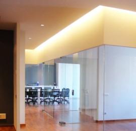 Oficinas en Ronda Universitat de Barcelona