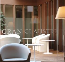 Hotel Gran Claustre**** en Altafulla. Tarragona