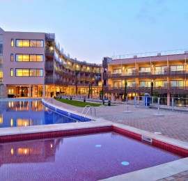 Hotel Oliveres Beach Resort & Spa El Perelló – Tarragona