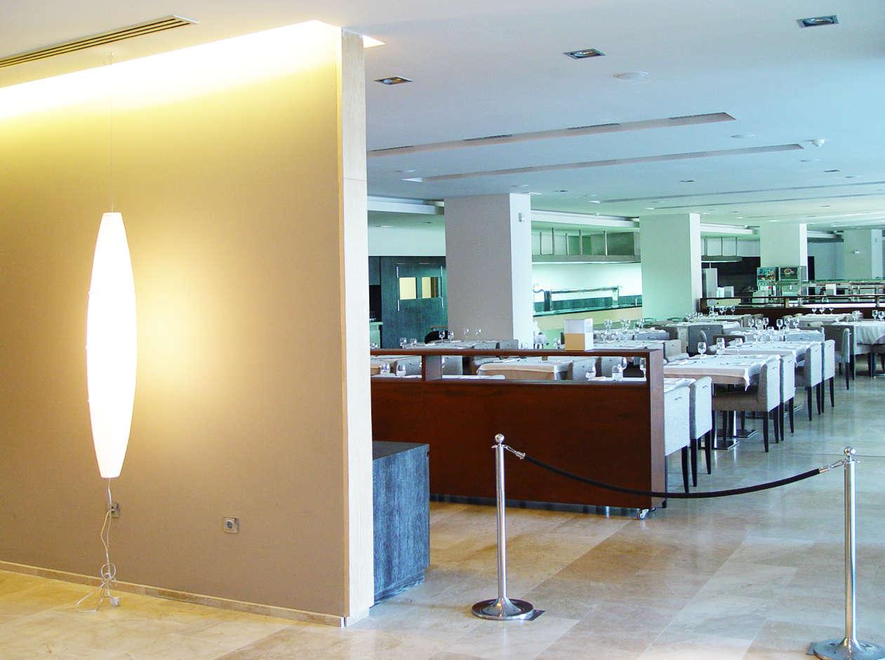 diseño hoteles, gloria duran, arquitecto barcelona