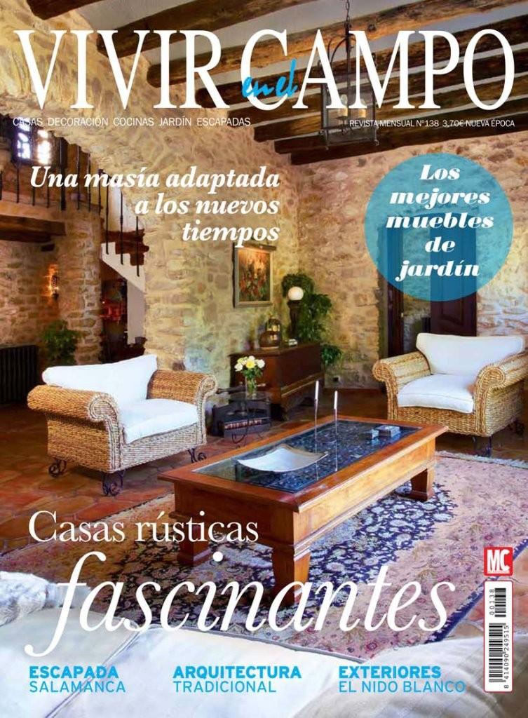 VIVIR_EN_EL_CAMPO_num_138_Rehabilitación_de_un_granero_en_Pals_Cases_singulars_emporda_Gloria_Duran-Arquitecto